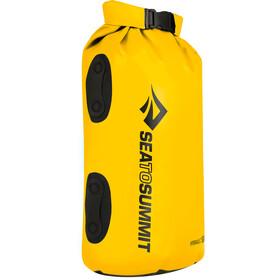 Sea to Summit Hydraulic Dry Bag 20l, geel